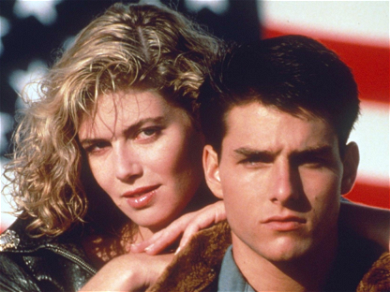 'Top Gun: Maverick': Kelly McGillis Speaks Out About Not Being Asked To Be In Sequel