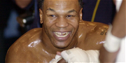 Mike Tyson Shows Off Another Brutal Training Video — Is He Really Making A Comeback?!