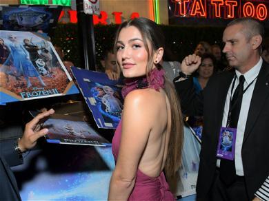 'Frozen 2' Actress Rachel Matthews Confirms She Has Coronavirus