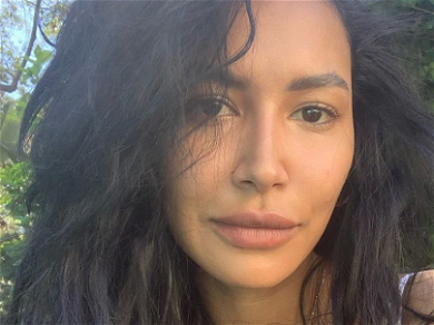 Naya Rivera: Police Recover A Body In Lake, Have Not Confirmed It's Hers