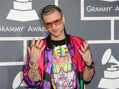Rapper Riff Raff Cleared Of Sexual Assault Claim, Lawsuit Against Him Dropped