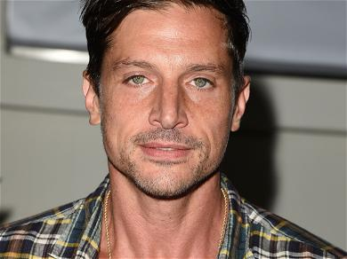 Simon Rex Claims He Was Bribed With $70K To Lie About Meghan Markle Fling