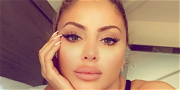 Larsa Pippen Shows Off Fall Style With 'Different' Louis Bag and Tiny Tank
