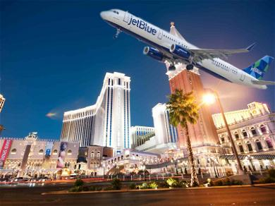 JetBlue Gives Helping Hand to Family of Las Vegas Shooting Victim