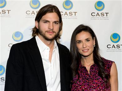 Demi Moore Opens Up About Her 'Nightmare' Divorce From Ashton Kutcher
