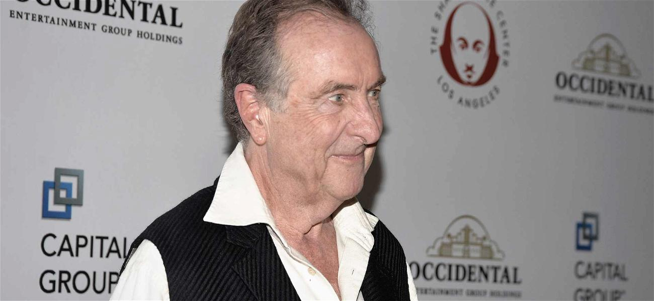 White Powder Scare Sends Fire Department to Los Angeles Home of 'Monty Python' Star