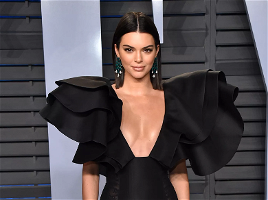 Kendall Jenner's Underwear Bunny Rabbit Snap Sparks Confusion: 'Is That A Chicken?'