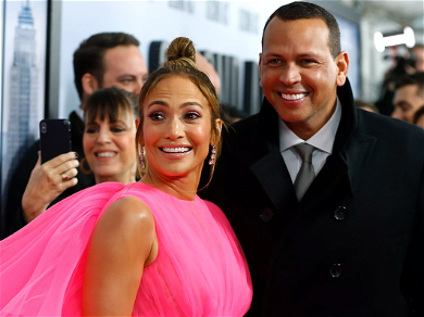 Alex Rodriguez Will Join Jennifer Lopez At The Super Bowl – But Not As You'd Expect