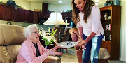 Caitlyn Jenner Celebrates Her Mother's 94th Birthday — See The Heartwarming Video!