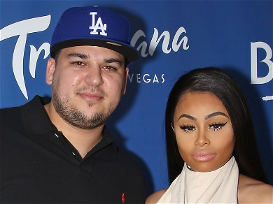 Rob Kardashian Scores $45,000 Victory In Court Battle With Blac Chyna