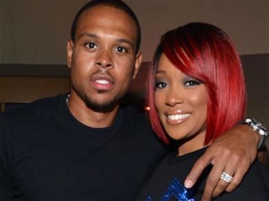 Monica's Ex-Husband Shannon Brown Dyed His Hair Blonde Following Divorce Being Finalized