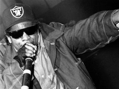 Eazy-E's Widow and Son Settle Their Battle Over N.W.A. Name