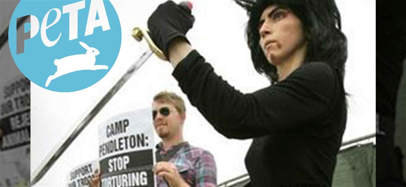 PETA Says YouTube Shooter Not Affiliated With Group, Despite Attending Demonstrations