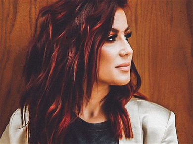 Chelsea Houska Shakes Instagram To The Core With Domestic Violence Awareness Post