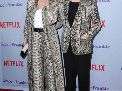 'Grace and Frankie' Season 4 Special Screening Event