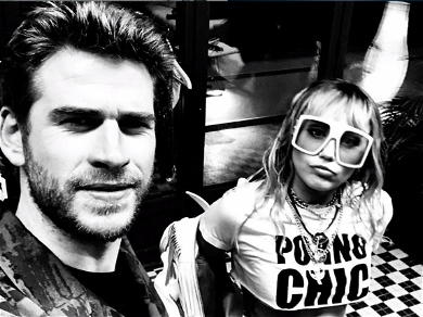 Liam Hemsworth Is Back Working After Split With Miley Cyrus