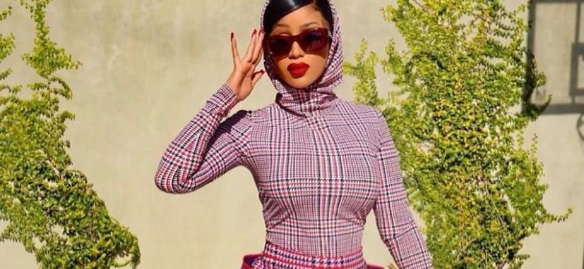Cardi B's 2018 Debut Album Sets Another Historic Record