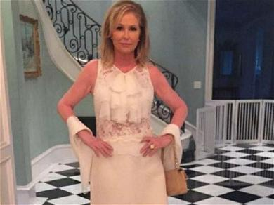Kathy Hilton Reveals When She Quit Watching 'RHOBH'