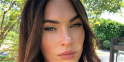 Megan Fox Is Back On Instagram With Series Of Selfies, And Fans Are Thrilled
