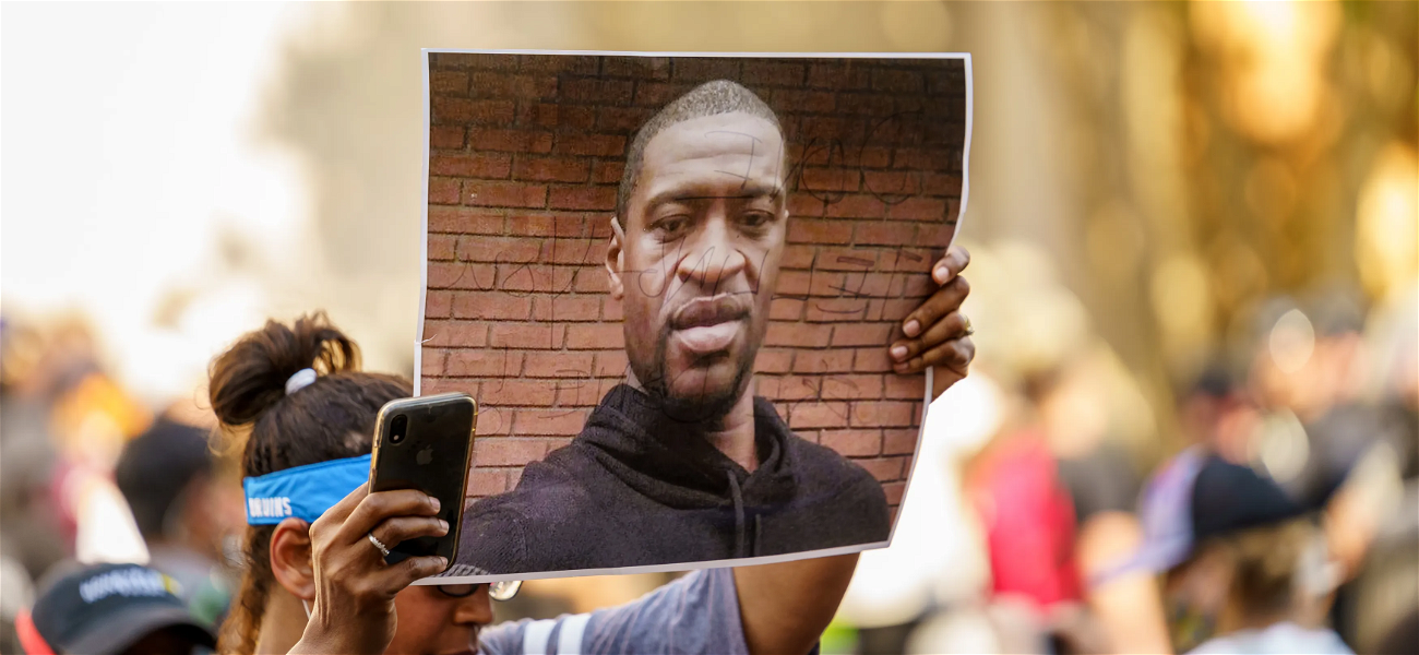 George Floyd's Family Reaches $27 Million Settlement With City Of Minneapolis Over His Death