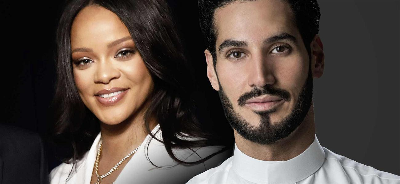 Rihanna Is Living Her Best Life in Italy With Her Billionaire Boyfriend