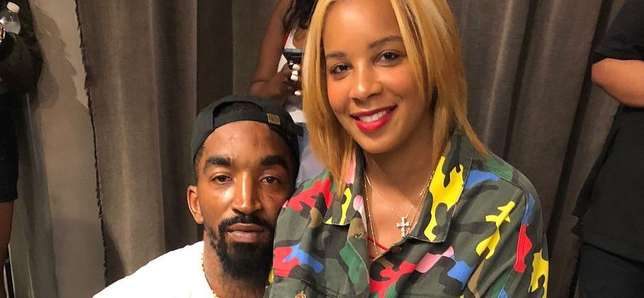JR Smith Struggles With Holidays After Splitting From Wife, Following Candice Patton Affair Accusations