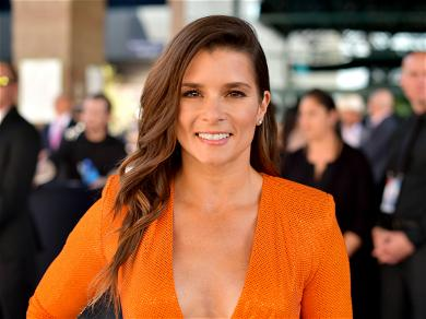 Danica Patrick Shares Pic From Her Machu Picchu Trip Right Before The Country Shutdown