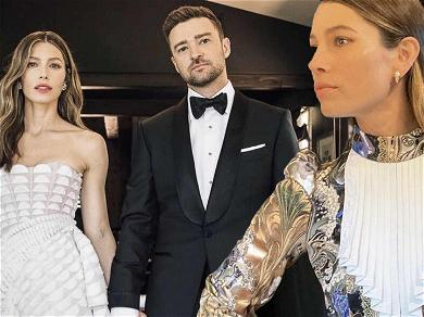 Justin Timberlake's Still In Doghouse With Jessica Biel Over Cheating Rumors: 'She Hasn't Fully Forgiven Him'