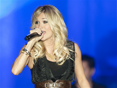 Carrie Underwood Will 'Always Mourn' The Three Children She Lost To Miscarriages