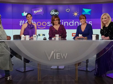 Meghan McCain & Whoopi Goldberg Get Into Screaming Match On 'The View' Over Trump Impeachment
