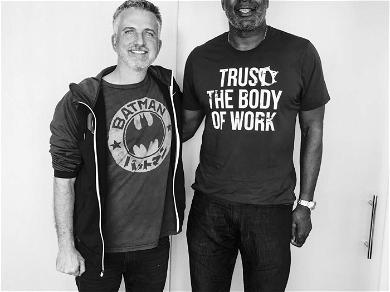 Bill Simmons With Celebrities