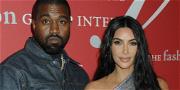 Kim Kardashian Concerned About Kanye West's Behavior, Divorce Talk Continues