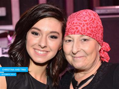 Christina Grimmie's Mother Dies of Cancer Two Years After Singer Was Murdered