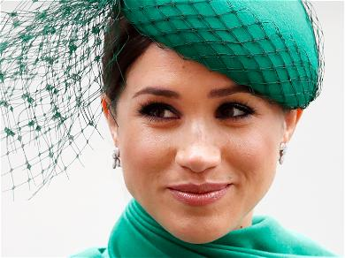 Meghan's LA Based Former Friend Dishes About What Duchess' Has Been Planning All Along
