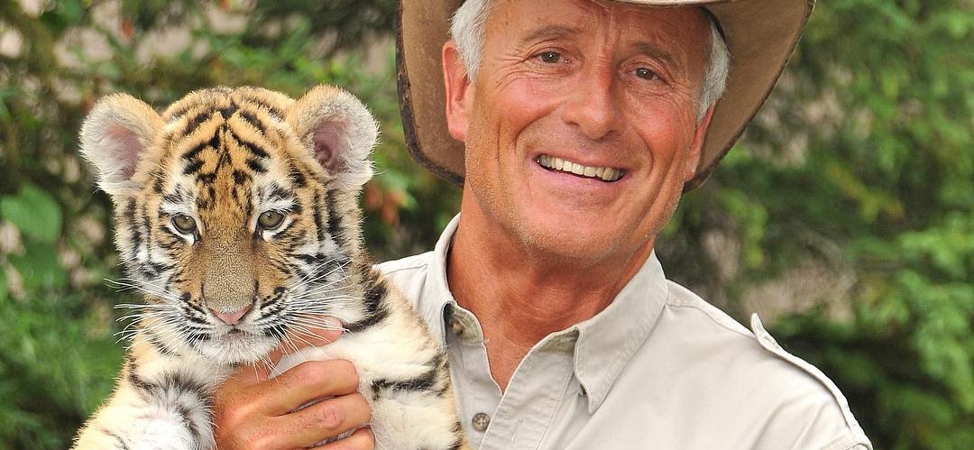 Jack Hanna's Family Announces Famous Zookeeper Is Suffering From Dementia