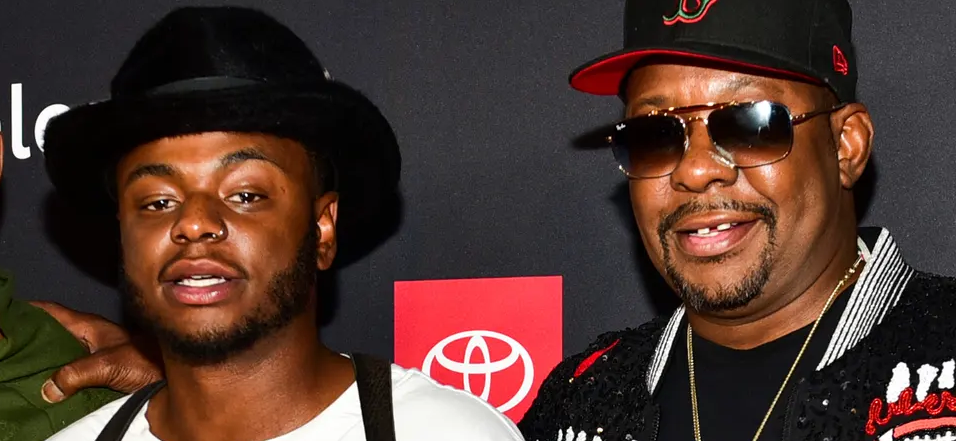 Bobby Brown's Son Died Of 'Combined Effects Of Alcohol, Cocaine, And Fentanyl'