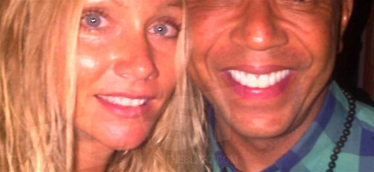 Russell Simmons Settles Rape Lawsuit with Accuser