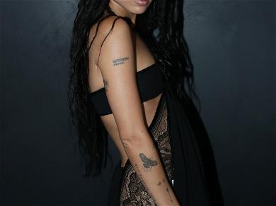 How Zoe Kravitz Has Silently Dominated The Entertainment Industry