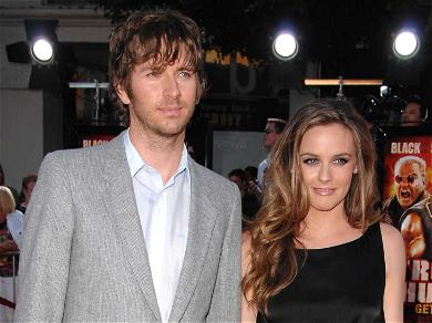 Alicia Silverstone Settles Divorce With Estranged Husband