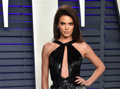 Kendall Jenner Gets Restraining Order Against A Man Who Threatened To Kill  Her