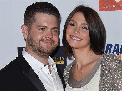 Jack Osbourne Finalizes Divorce With Estranged Wife Lisa
