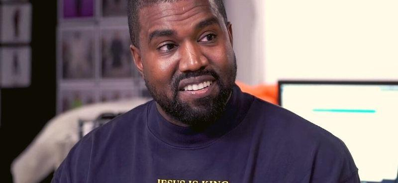 Kanye West Reportedly Had Fundraising Violations During Presidential Campaign