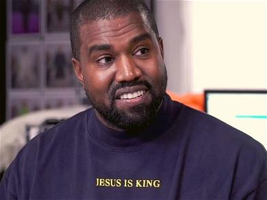 Social Media Reacts to Kanye West Winning Grammy For 'Jesus Is King' Album