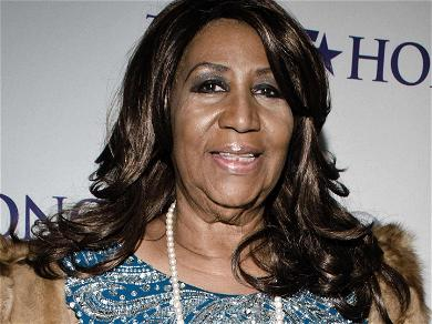 Aretha Franklin's Son Demands Answers About $1 Million in Uncashed Checks