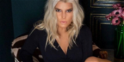 Jessica Simpson's Army Boots Were Made For Walking All Over Necks