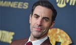 Sacha Baron Cohen 'Cancels' Himself In Hilarious Acceptance Video