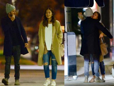 Minka Kelly Out to Dinner with Mystery Man Following Split with Jesse Williams