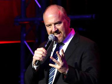 Father of Parkland Shooting Victim Rips Louis CK for Joke: Try Your Pathetic Jokes At My House