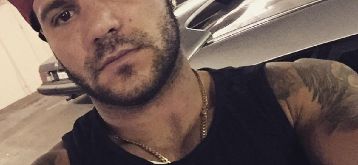 Ronnie Ortiz-Magro Breaks Silence After Domestic Violence Arrest