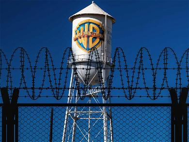 Man Gets Snagged on Warner Bros. Security Fence During Attempted Trespassing